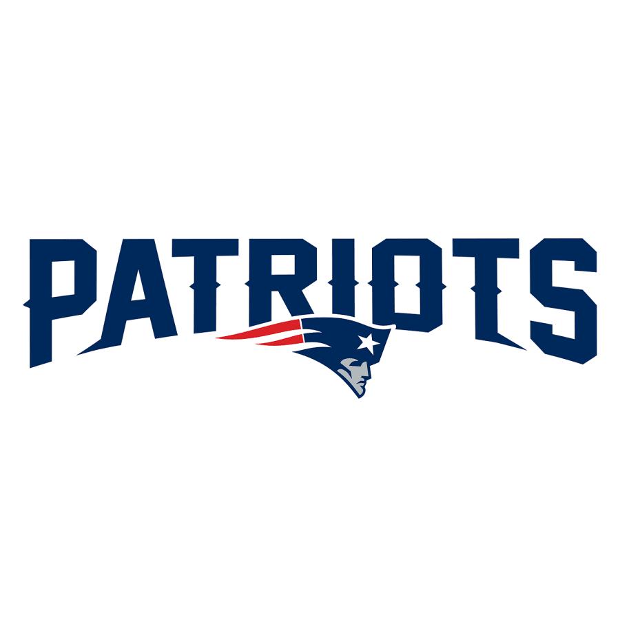 New England Patriots: Logo.