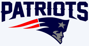 Details about New England Patriots Logo 3.