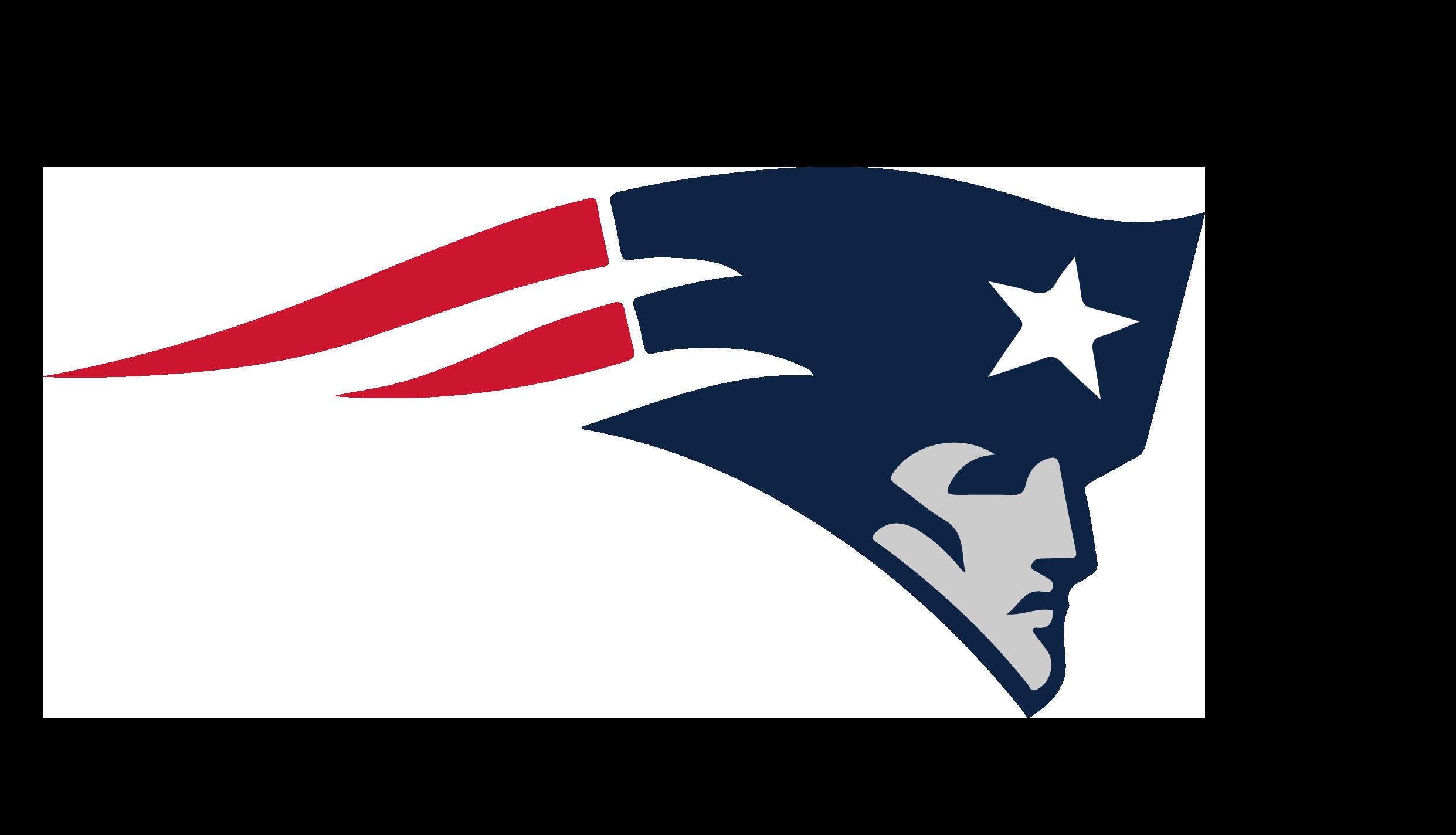 New england patriots Logo Symbol PNG Image.