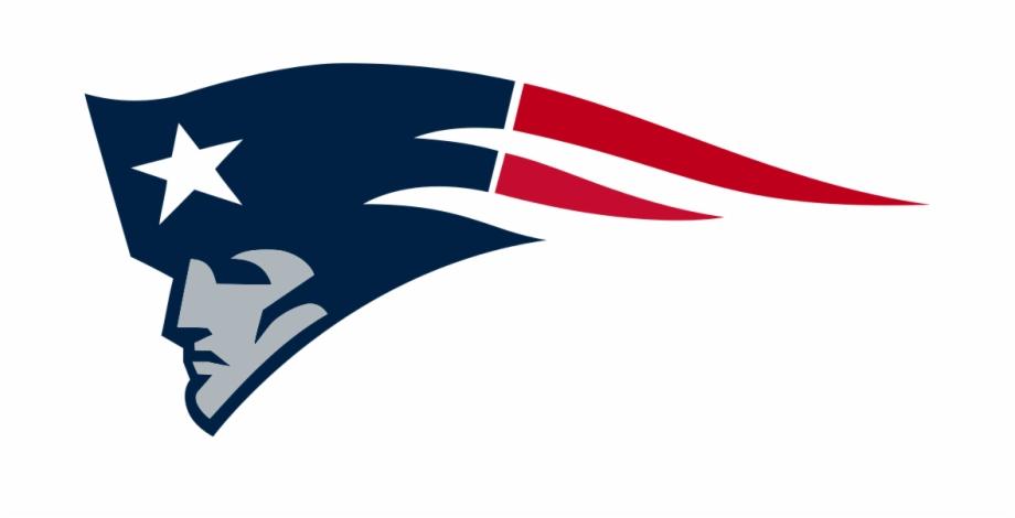 New England Patriots Logo Transparent.