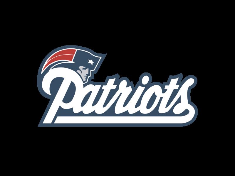 New England Patriots Logo PNG Transparent & SVG Vector.