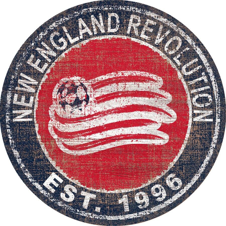 New England Revolution 24\