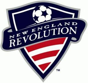 Details about New England Revolution FC Soccer Futbol Mens Polo Shirt  XS.