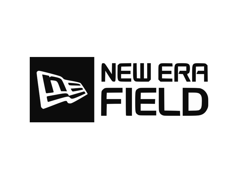 New Era Field Logo PNG Transparent & SVG Vector.