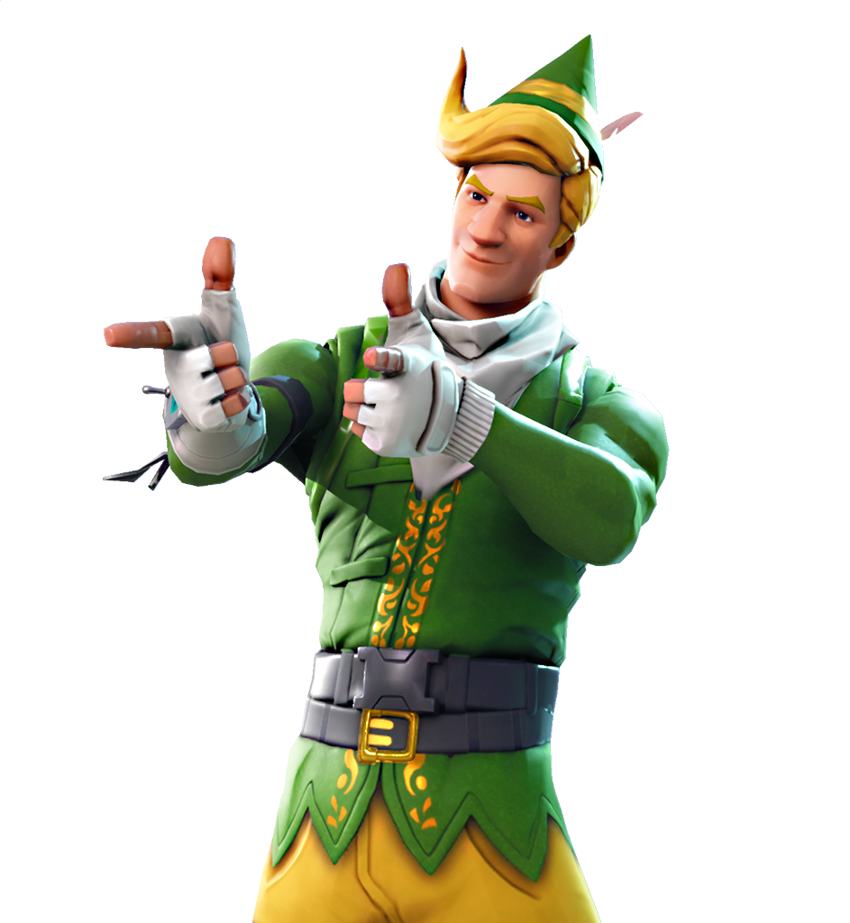 Fortnite skins transparent clipart images gallery for free.