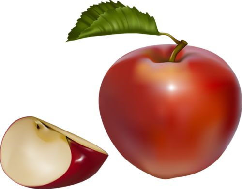 1000+ images about Clipart fruits & vegetales on Pinterest.
