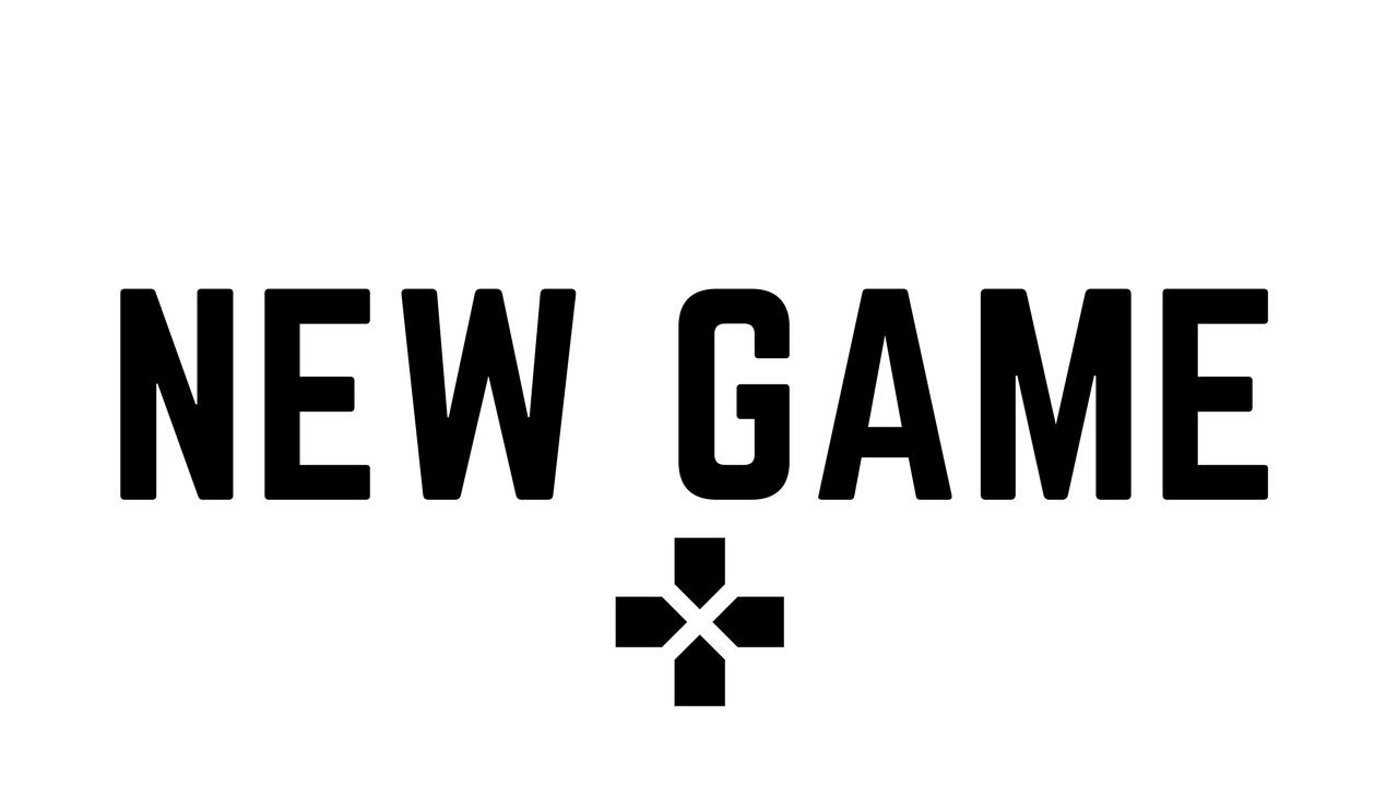 New Game.