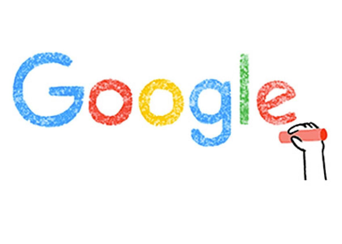 The New Google Logo Is Perfect for Google.