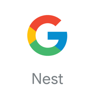 Google continues removing the old 'Nest' logo with Nest.