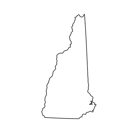 176 New Hampshire Region Stock Illustrations, Cliparts And.