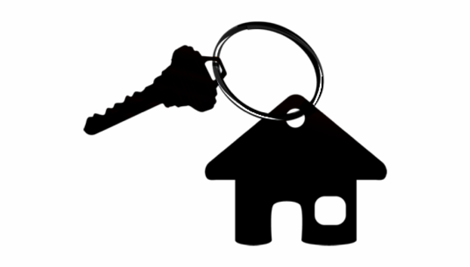 Key Clipart New Home.