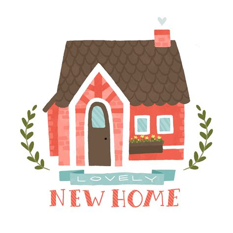 Home Pictures Clip Art New Homes Dreams, New House Clip Art.