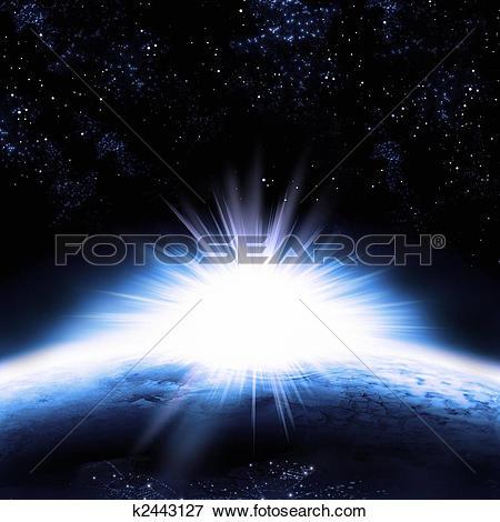 Stock Illustration of New Horizons k2443127.