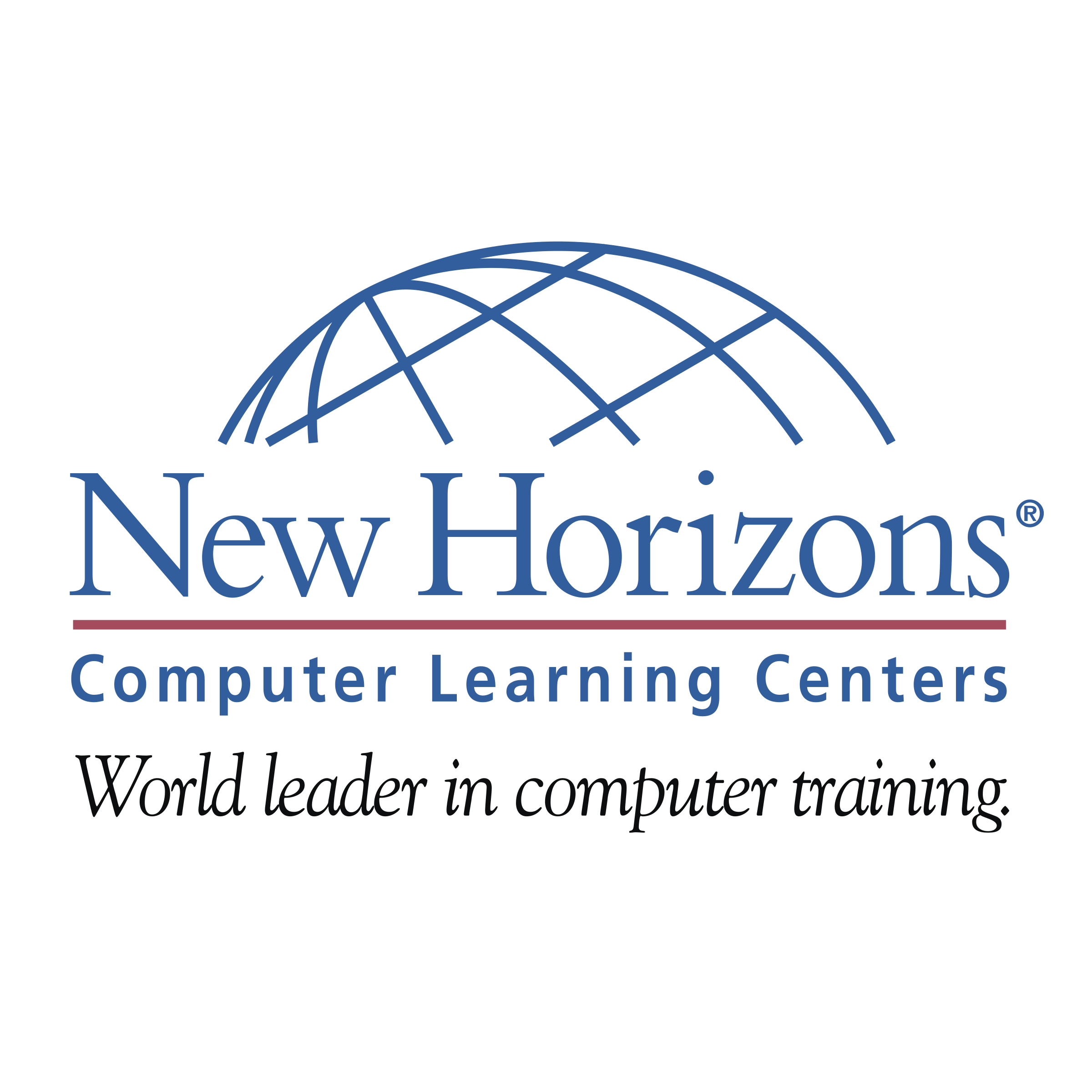 New Horizons Logo PNG Transparent & SVG Vector.