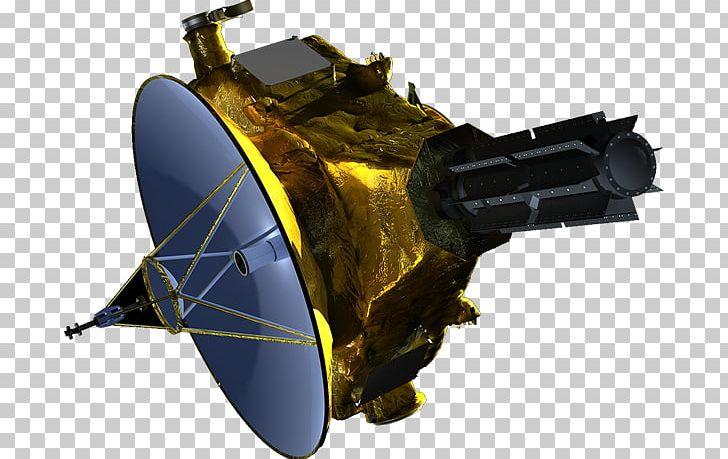 New Horizons Space Probe Mariner Program Spacecraft Kerberos.