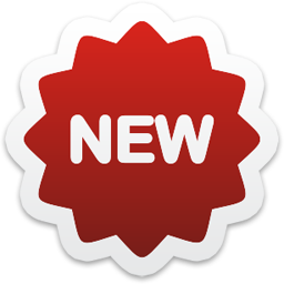 Promotion New Icon — Colorful Stickers Part 3 Set: sale.