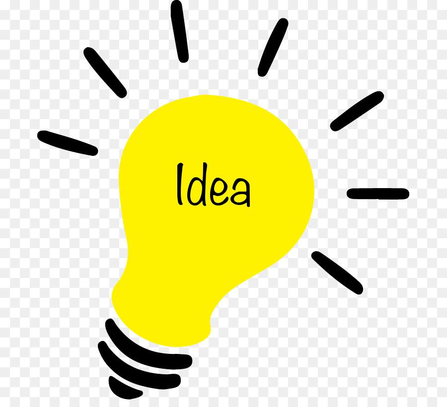 Lightbulb clipart new idea, Lightbulb new idea Transparent.