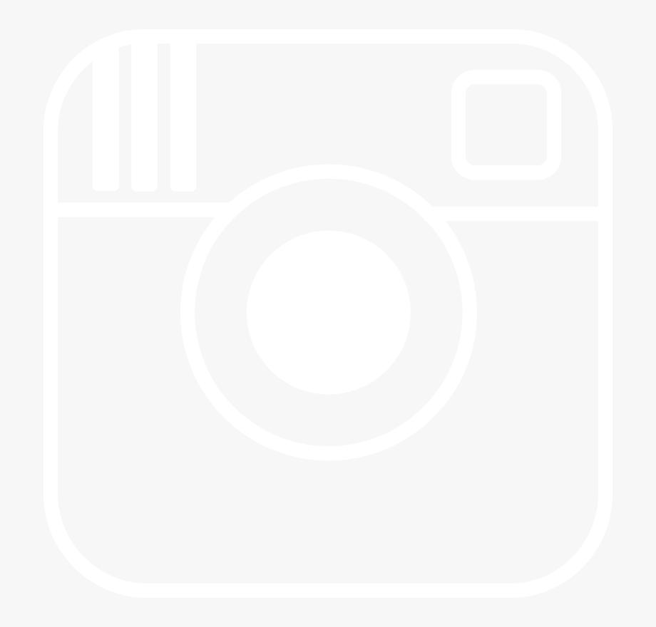 New Instagram Logo White Png.