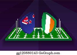 New Ireland Clip Art.