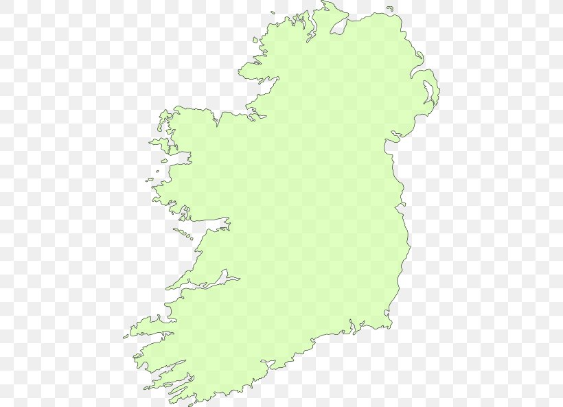 Northern Ireland New York City Map Clip Art, PNG, 462x593px.
