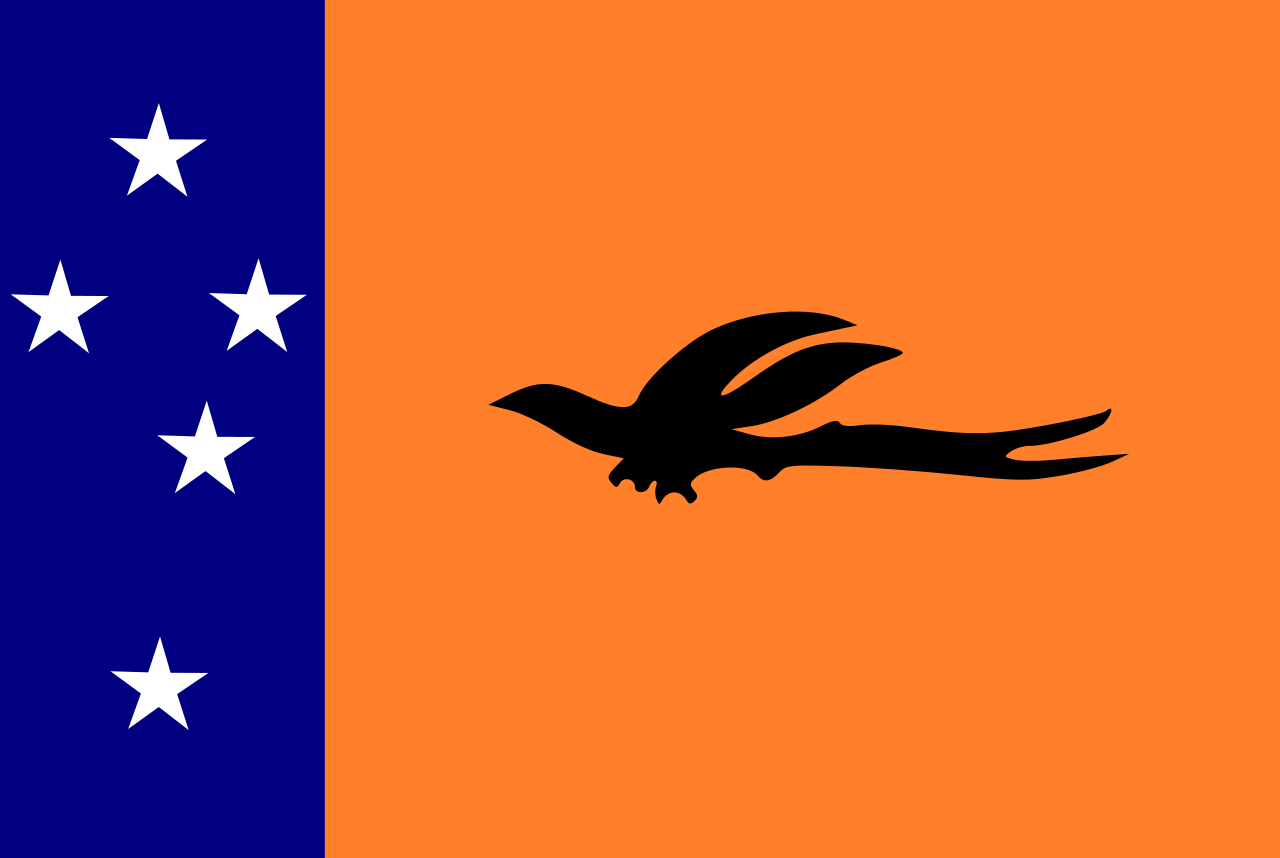 File:Flag of New Ireland.svg.