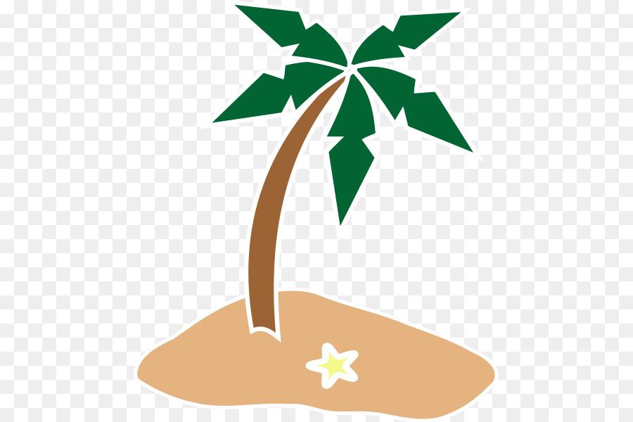 Hawaii Sandy Island, New Caledonia Clip art.