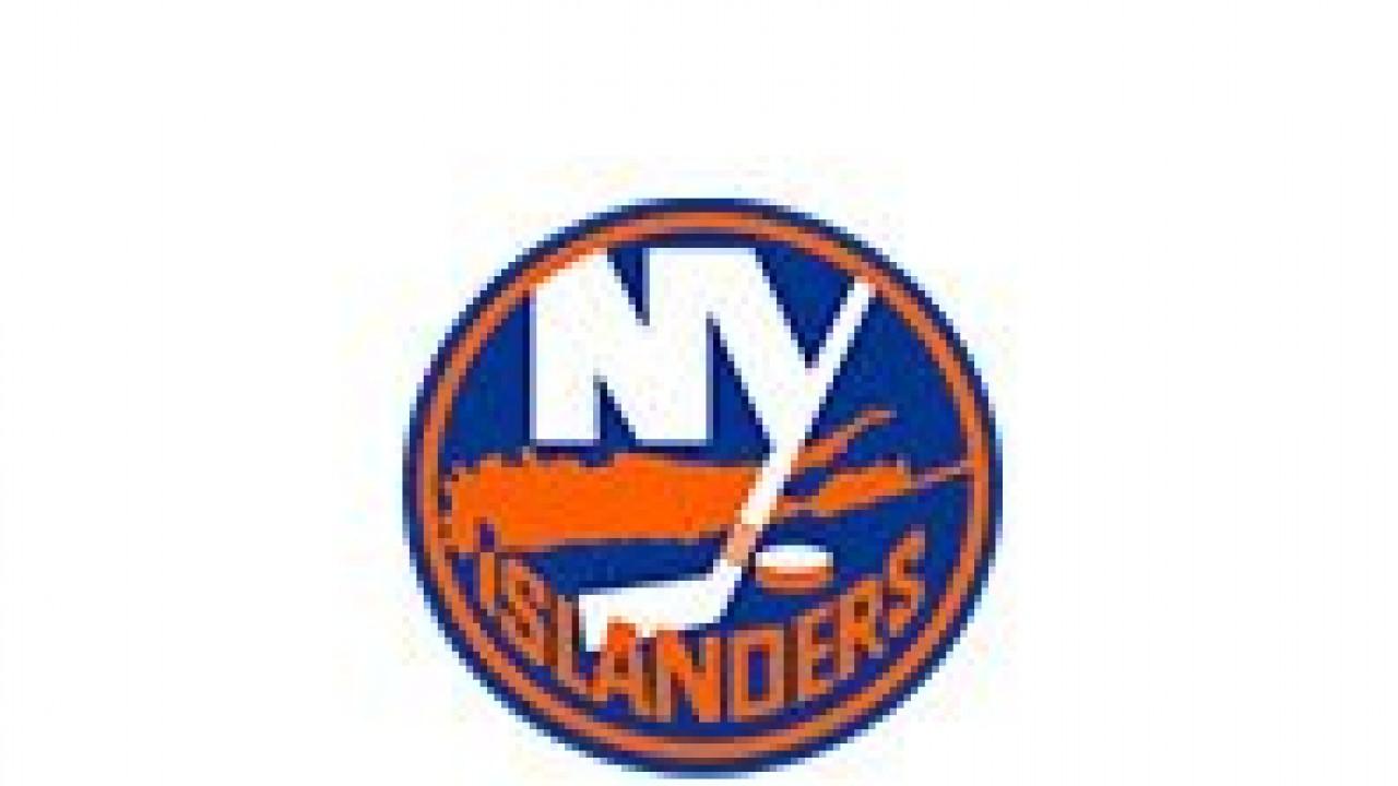 New York Islanders Logos.