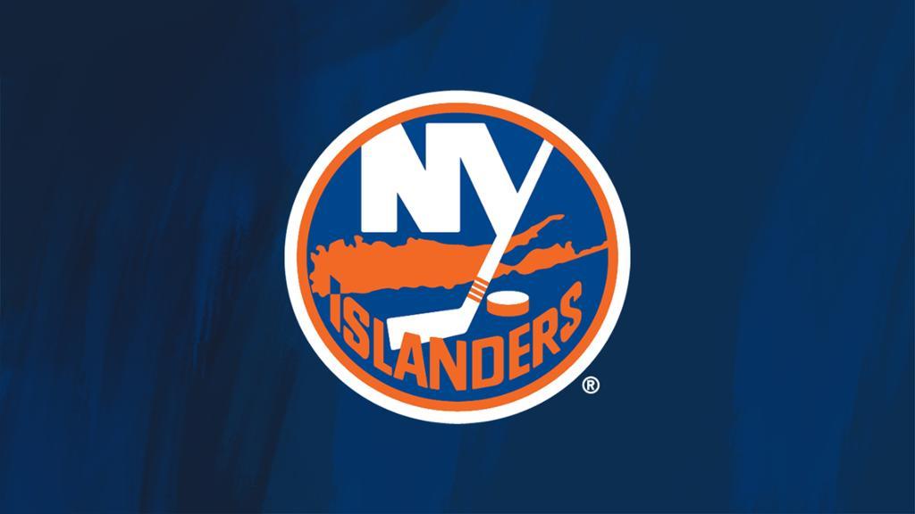 Islanders Announce 23.