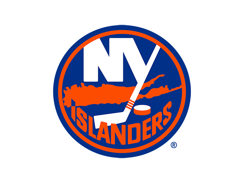 New York Islanders Logo PNG Transparent & SVG Vector.