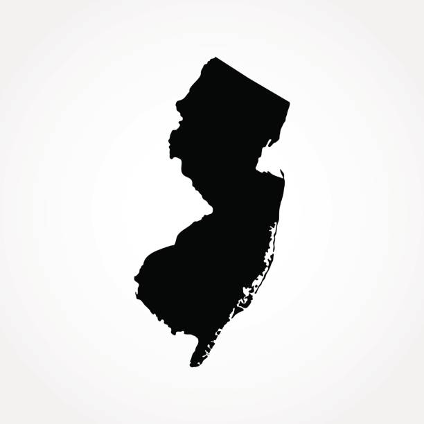 Best New Jersey Illustrations, Royalty.