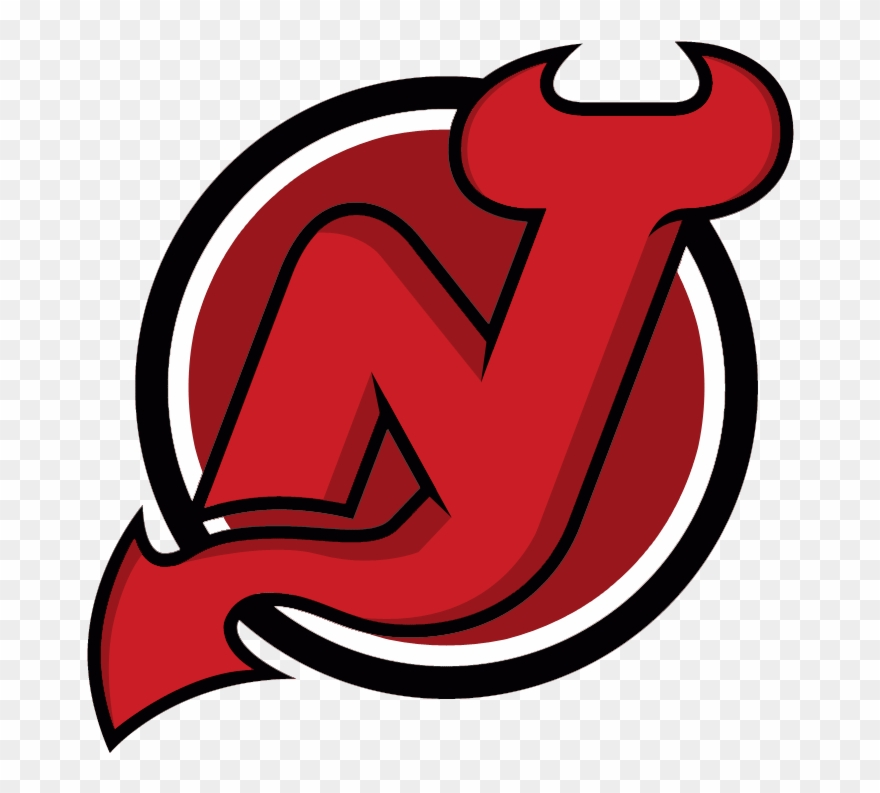 New Jersey Devils Logo Png Clipart (#2586290).
