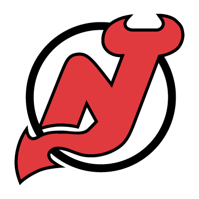 New Jersey Devils logo vector free download.