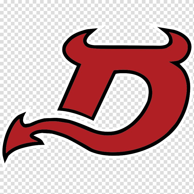 New Jersey Devils National Hockey League Logo , devil.