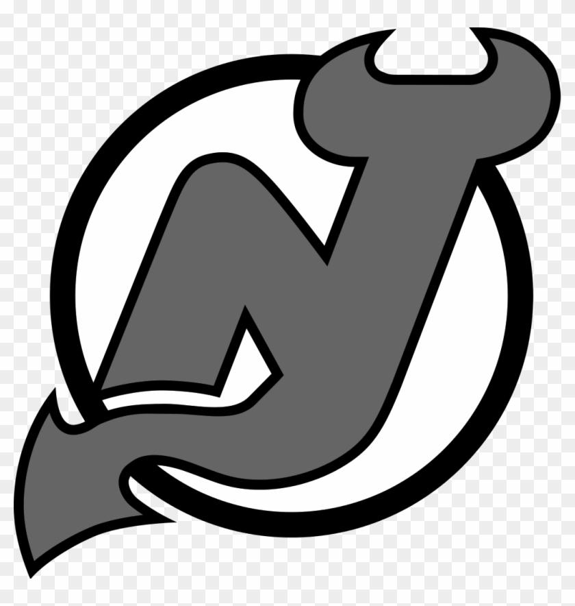 Nj Devils Logo Png.