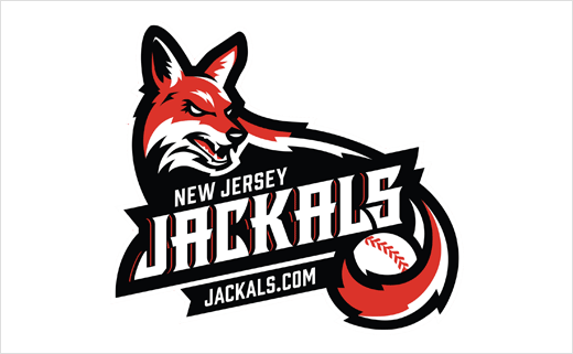 New Jersey Jackals Reveal New Logo Designs.