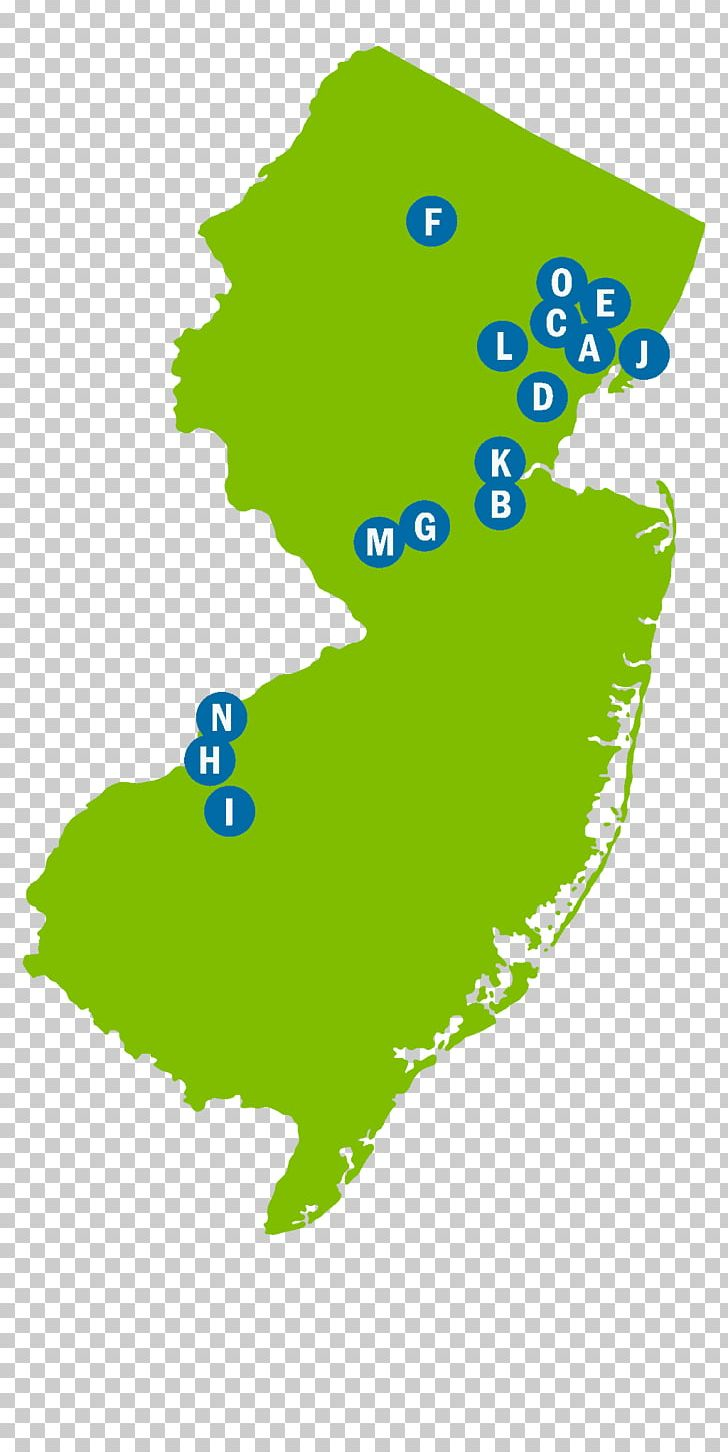 New Jersey Topographic Map Elevation Topography PNG, Clipart.