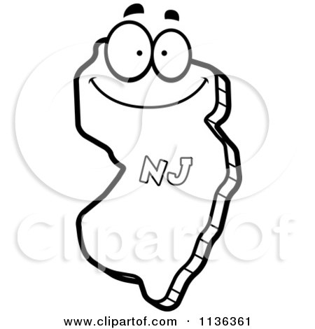 1494 Jersey free clipart.