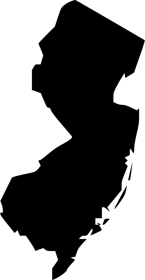 New Jersey Nj Svg Png Icon Free Download (#467360.