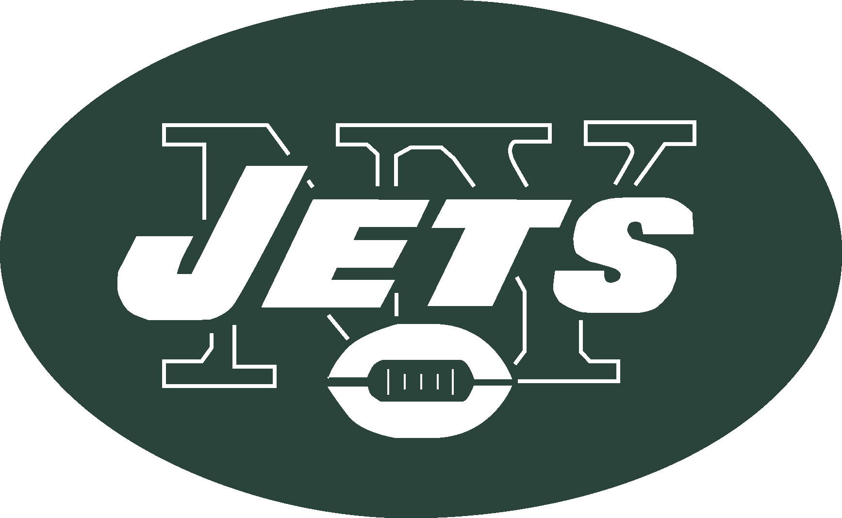 New York Jets Logo Download Vector.
