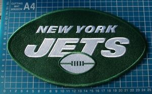 Details about 2019 New York Jets logo NFL 10\