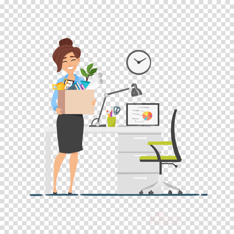 Download new job illustration clipart Clip art.