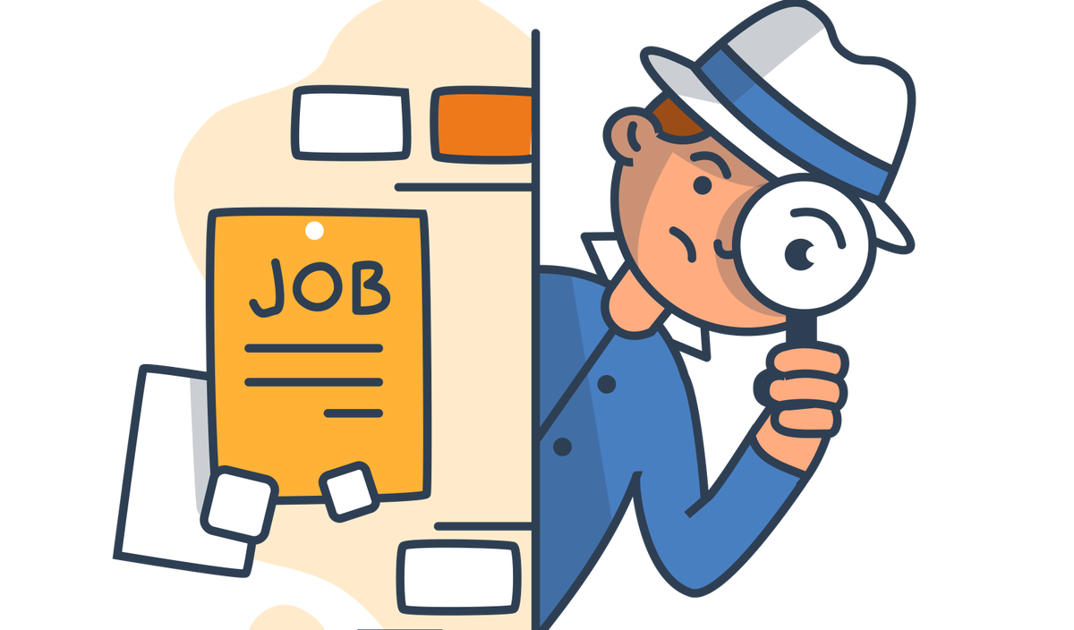 New job clip art clipart images gallery for free download.