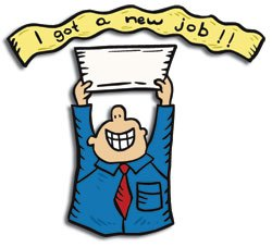 New job clipart 3 » Clipart Portal.