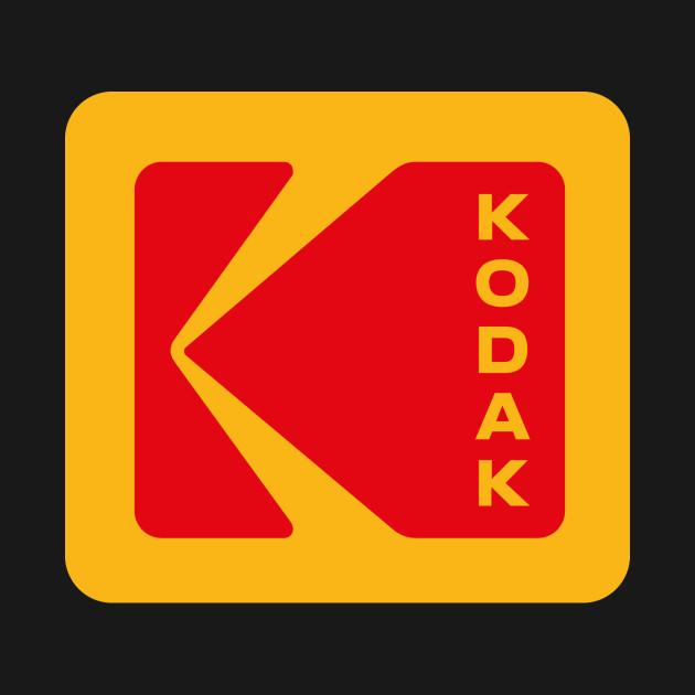 Kodak Logo.