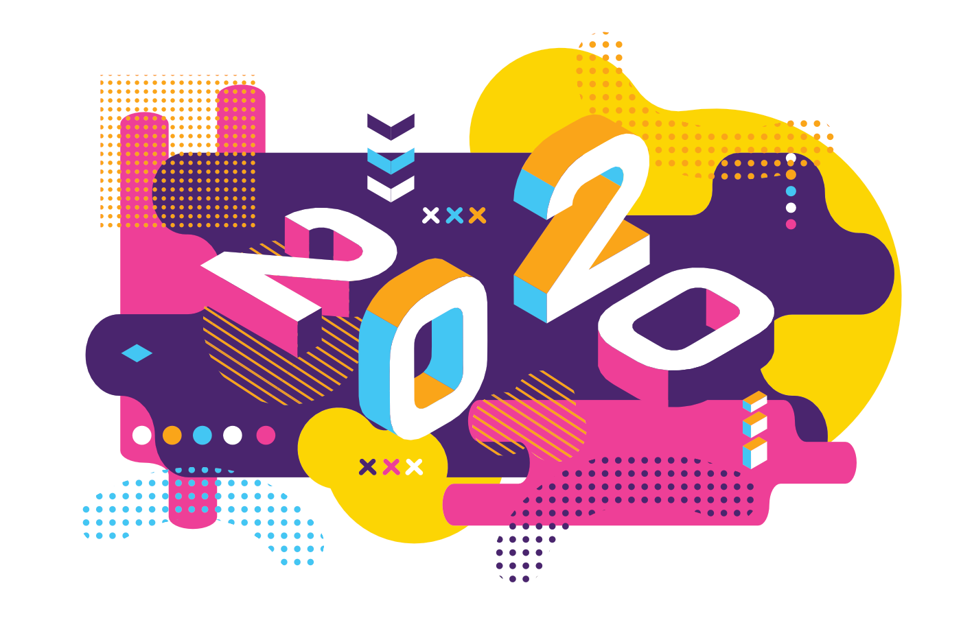 Top Web Trends for 2020 and why they are coming.