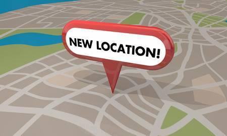 New location clipart 2 » Clipart Portal.
