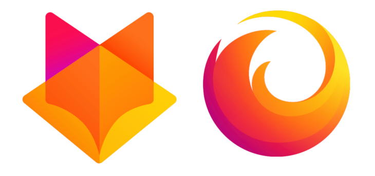 Firefox is getting a new logo (or 10).
