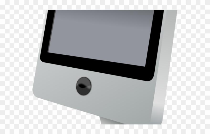 Macbook Clipart Mac Desktop.