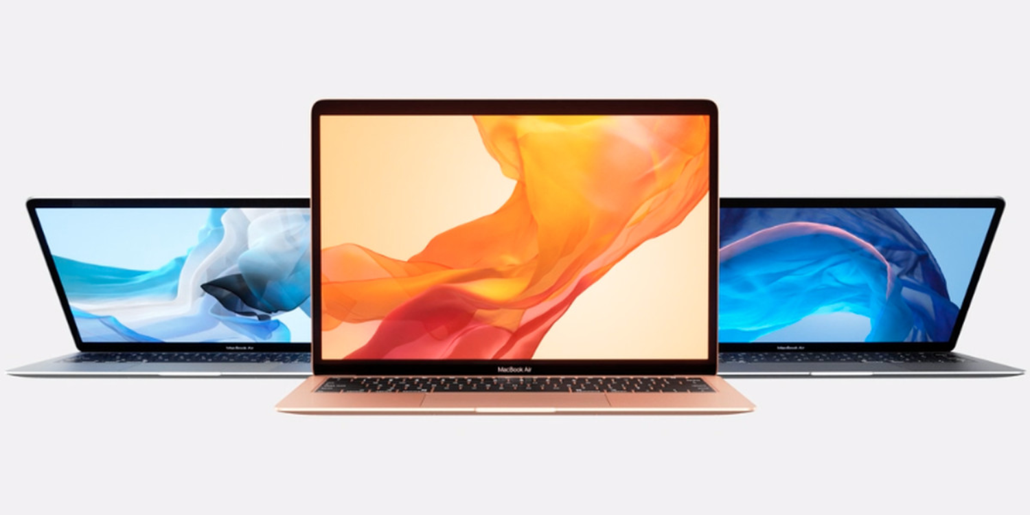 Comment: One small change to the MacBook could justify its.