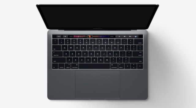 iFixit Tears Down New MacBook Pro in Search of Keyboard.